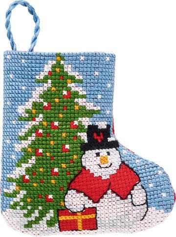 〔Permin〕 刺繍キット P01-9216