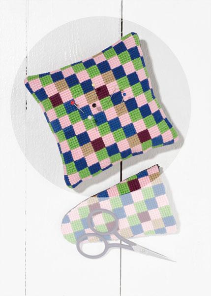 〔Permin〕 刺繍キット P03-7455