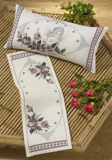 〔Permin〕 刺繍キット P83-0914