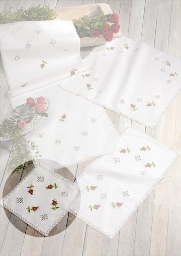 〔Permin〕 刺繍キット P10-0635