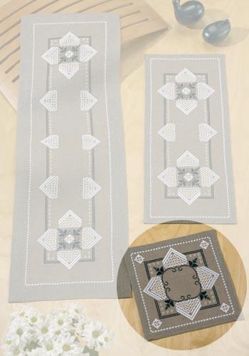 〔Permin〕 刺繍キット P10-0912