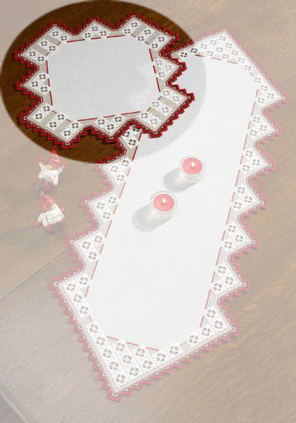 〔Permin〕 刺繍キット P10-1862