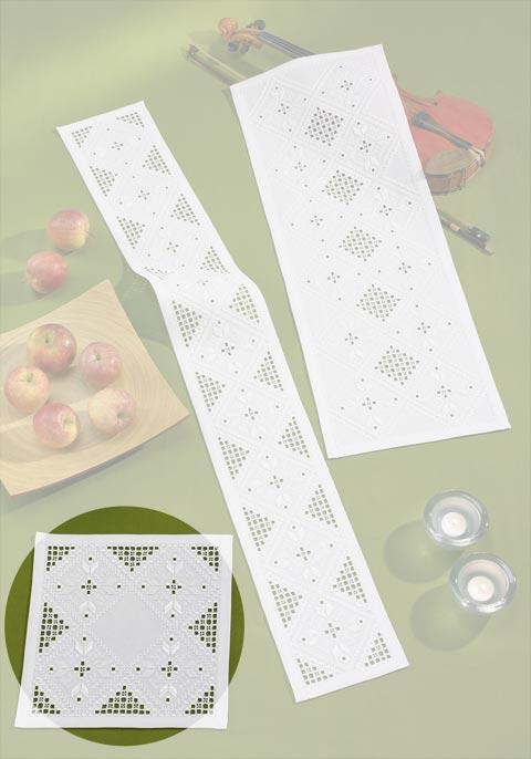 〔Permin〕 刺繍キット P10-2630