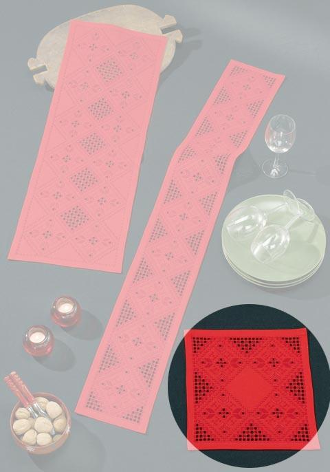 〔Permin〕 刺繍キット P10-2640