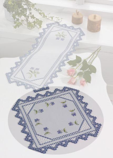 〔Permin〕 刺繍キット P10-2863