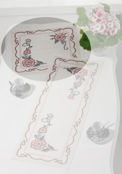 〔Permin〕 刺繍キット P10-3711