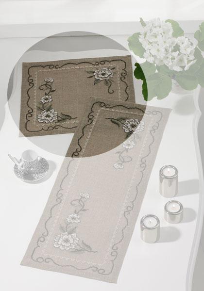 〔Permin〕 刺繍キット P10-3721