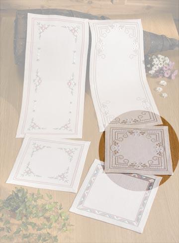 〔Permin〕 刺繍キット P10-9614