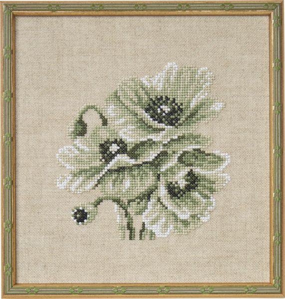 〔Permin〕 刺繍キット P12-1158