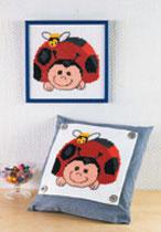 〔Permin〕 刺繍キット P12-1163