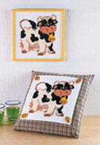 〔Permin〕 刺繍キット P12-1164
