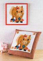 〔Permin〕 刺繍キット P12-1165