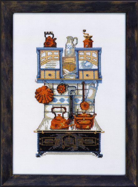 〔Permin〕 刺繍キット P12-2141