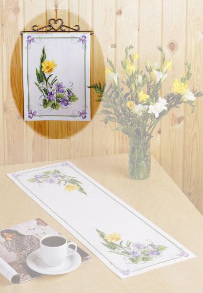 〔Permin〕 刺繍キット P12-2585