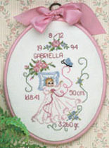 〔Permin〕 刺繍キット P12-4824