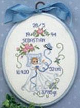 〔Permin〕 刺繍キット P12-4825