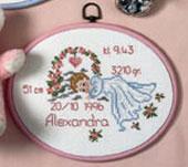 〔Permin〕 刺繍キット P12-6824