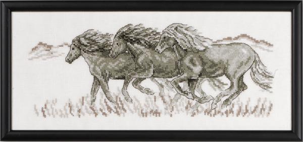 〔Permin〕 刺繍キット P12-8323