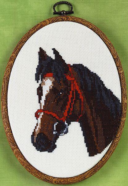 〔Permin〕 刺繍キット P12-8492