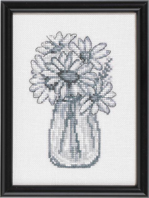 〔Permin〕 刺繍キット P13-0415