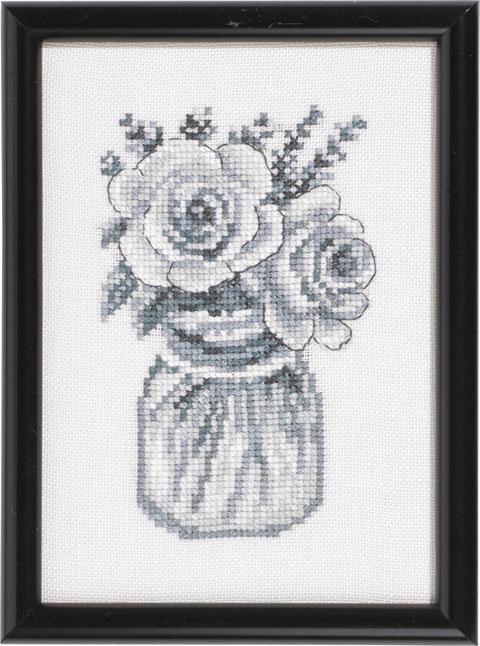 〔Permin〕 刺繍キット P13-0416