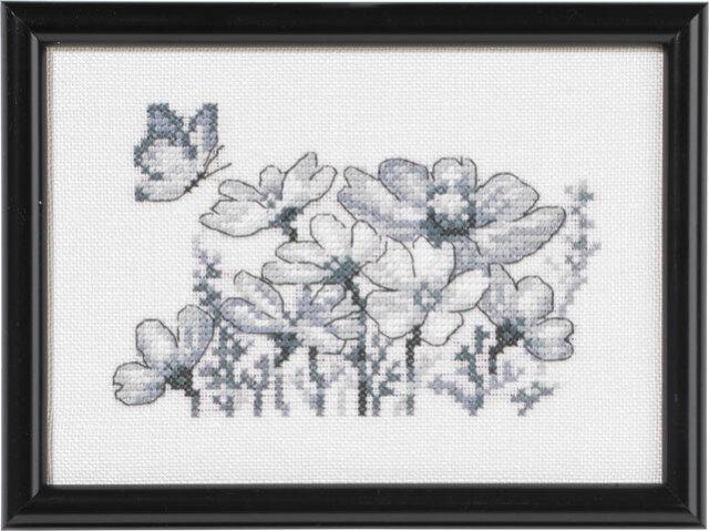 〔Permin〕 刺繍キット P13-0417