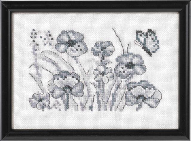 〔Permin〕 刺繍キット P13-0418