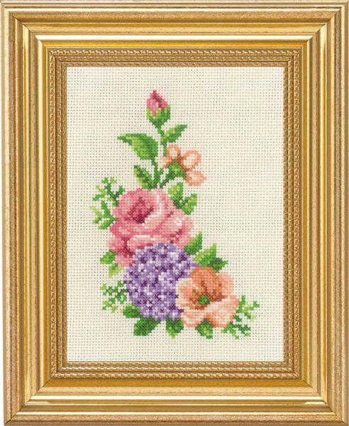 〔Permin〕 刺繍キット P13-1138