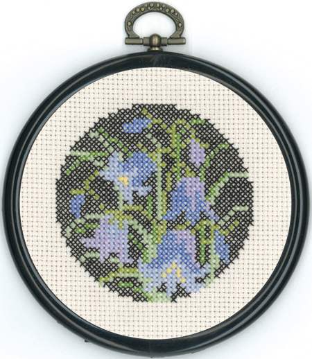 〔Permin〕 刺繍キット P13-1381
