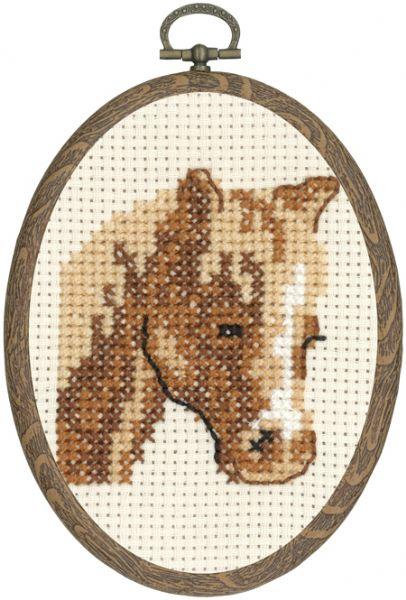 〔Permin〕 刺繍キット P13-1385