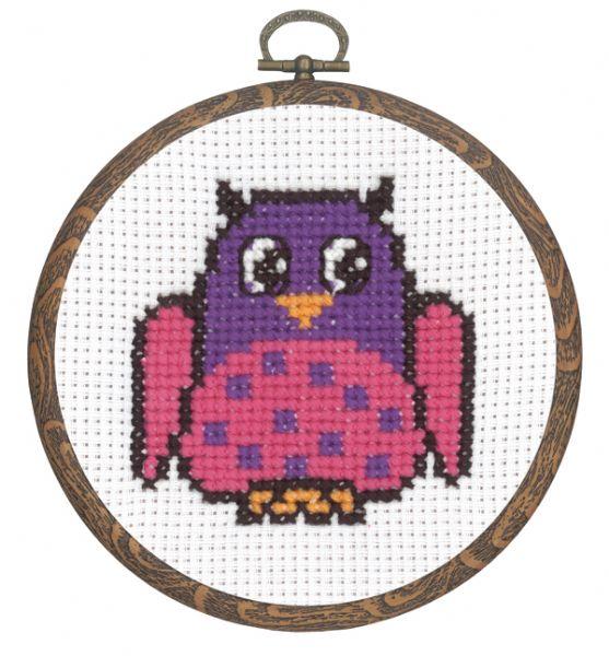 〔Permin〕 刺繍キット P13-2331