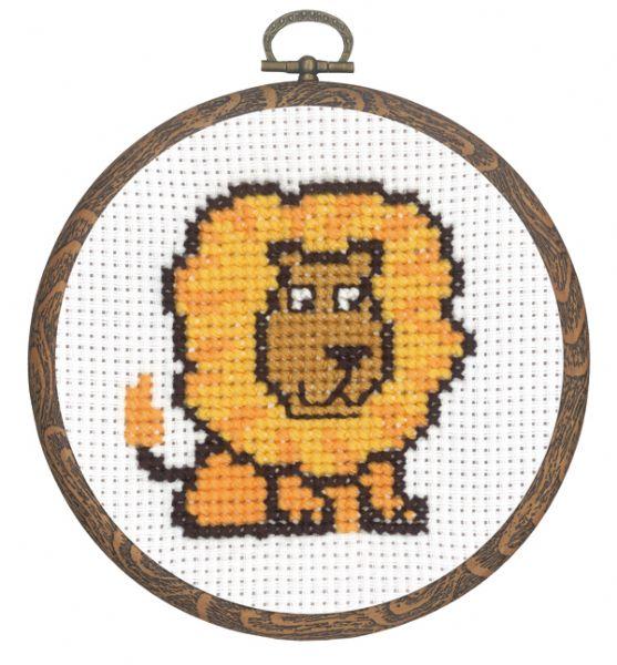 〔Permin〕 刺繍キット P13-2335