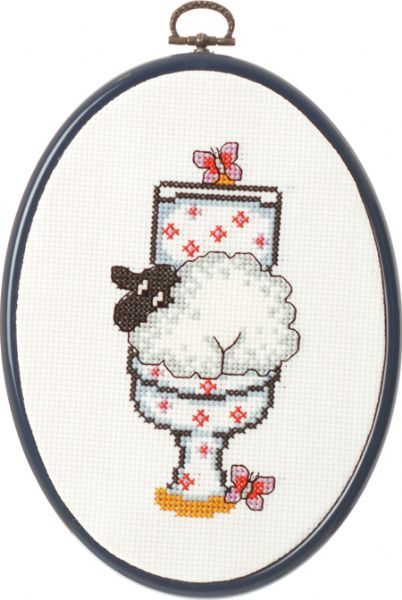 〔Permin〕 刺繍キット P13-2534