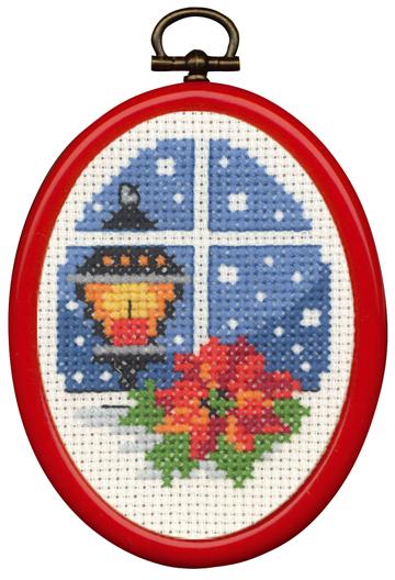 〔Permin〕 刺繍キット P13-3276