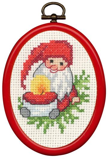 〔Permin〕 刺繍キット P13-3278