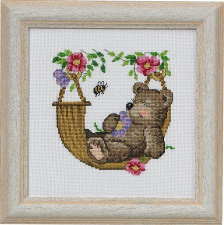 〔Permin〕 刺繍キット P13-3354