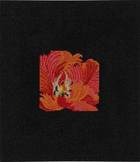 〔Permin〕 刺繍キット P13-3361