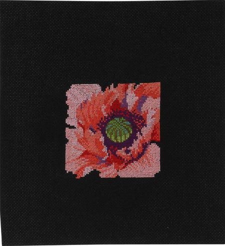 〔Permin〕 刺繍キット P13-3362