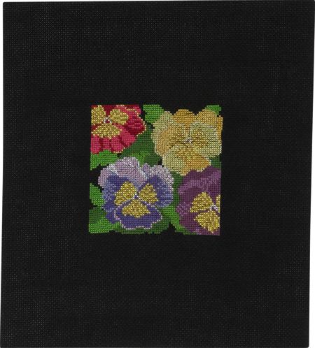 〔Permin〕 刺繍キット P13-3364