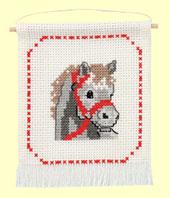 〔Permin〕 刺繍キット P13-3392