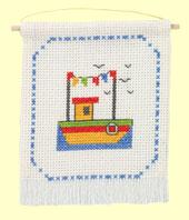 〔Permin〕 刺繍キット P13-3395