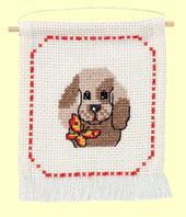 〔Permin〕 刺繍キット P13-3396