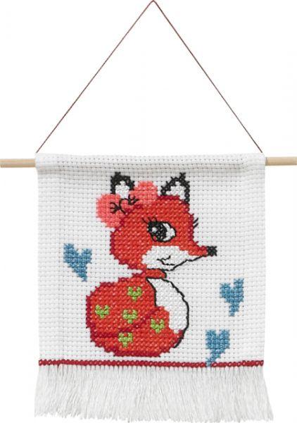 〔Permin〕 刺繍キット P13-4340