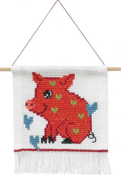〔Permin〕 刺繍キット P13-4342