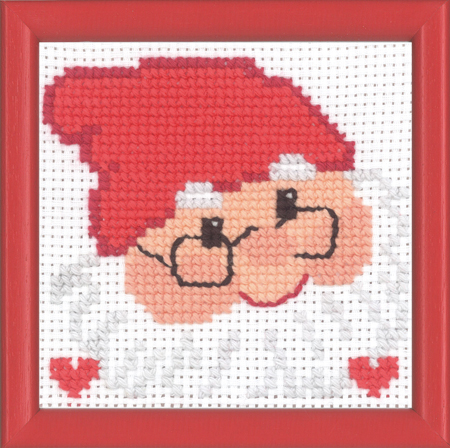 〔Permin〕 刺繍キット P13-5230