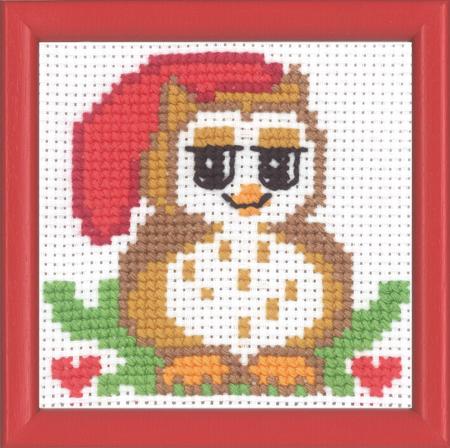 〔Permin〕 刺繍キット P13-5232