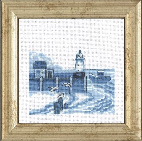 〔Permin〕 刺繍キット P13-5431