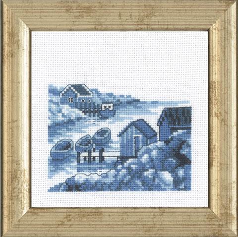 〔Permin〕 刺繍キット P13-5432
