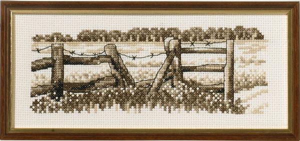 〔Permin〕 刺繍キット P13-8140
