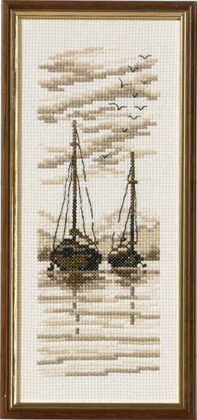 〔Permin〕 刺繍キット P13-8141
